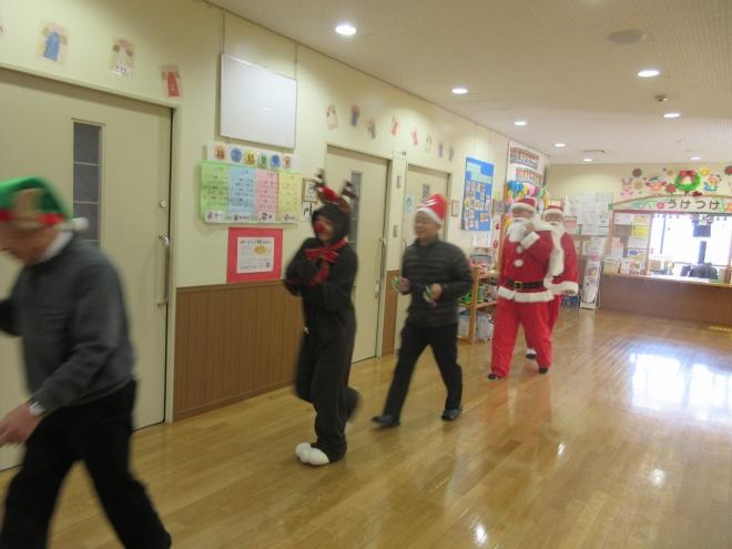 H291222 ちびっこクリスマス会2