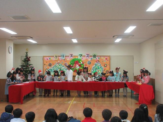 H291222 クリスマス会4