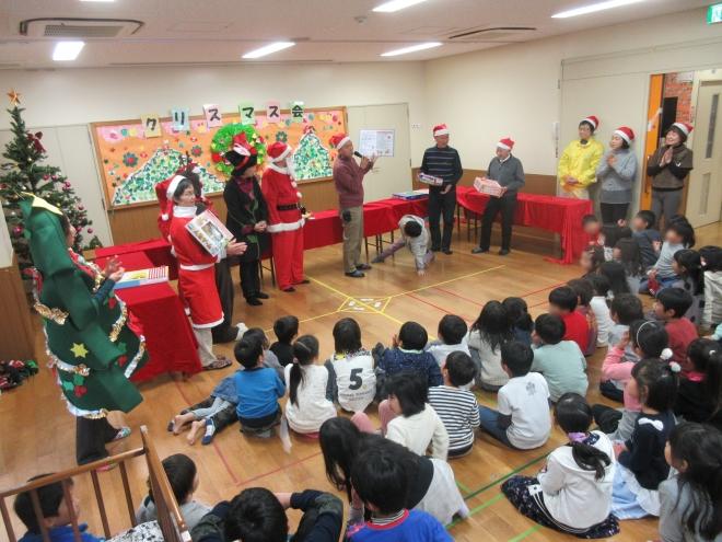 H291222 クリスマス会6