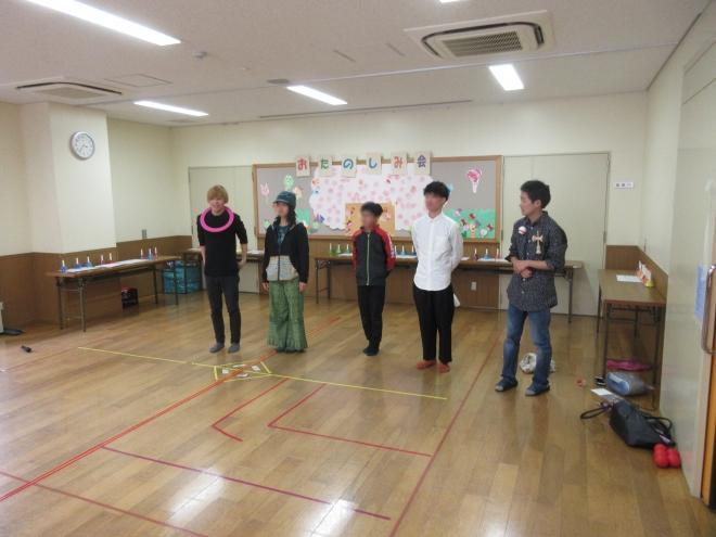 H300324 お楽しみ会6-2