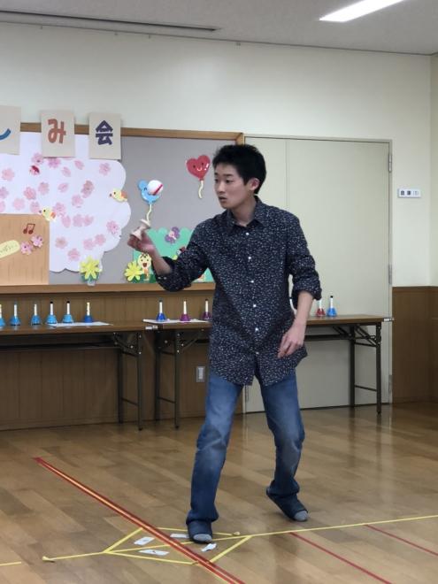 H300324 お楽しみ会(その他2)