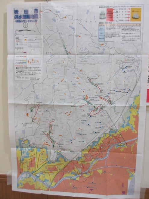 0130 避難訓練(地震7-1