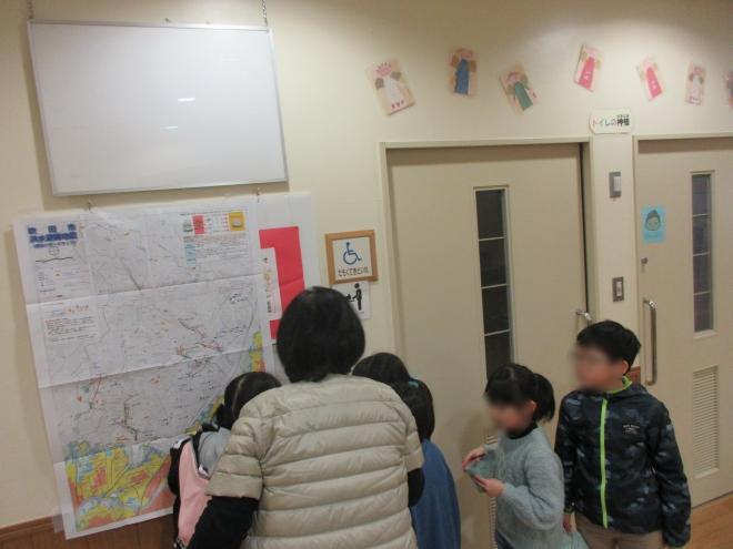 0130 避難訓練(地震7-3a