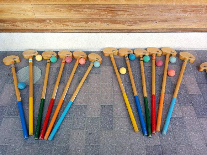 H290902 ミニグラウンドゴルフ大会1