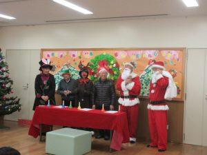 H291222 ちびっこクリスマス会3