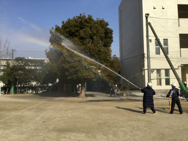 H300121 防災訓練(地震)2