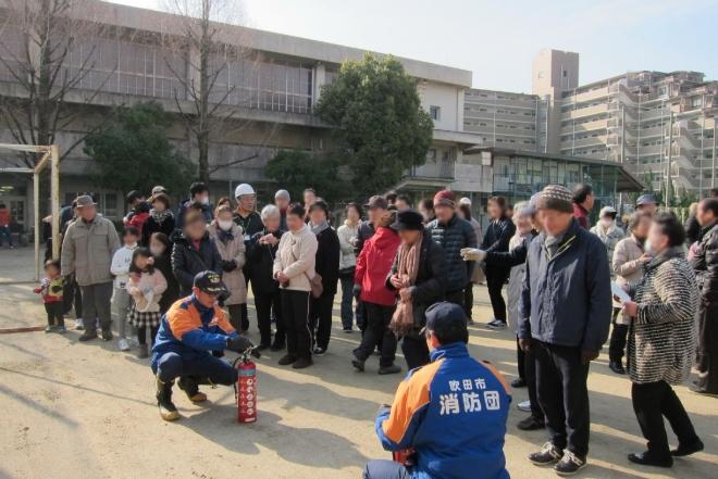 H300121 防災訓練(地震)4