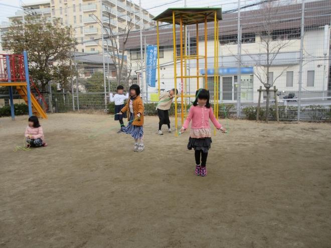 H300214 縄跳び大会2-1