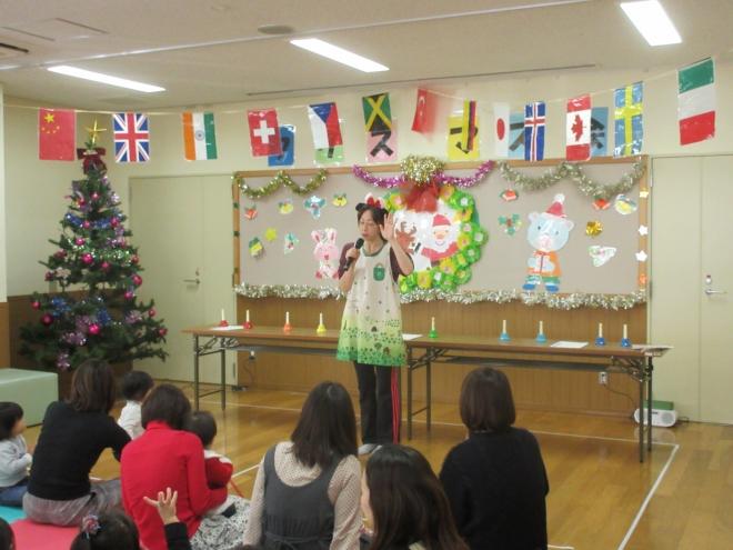 h301221 ちびっこクリスマス会2-2