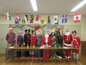 h301221 ちびっこクリスマス会3-1
