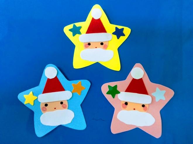 h301221 ちびっこクリスマス会4-1