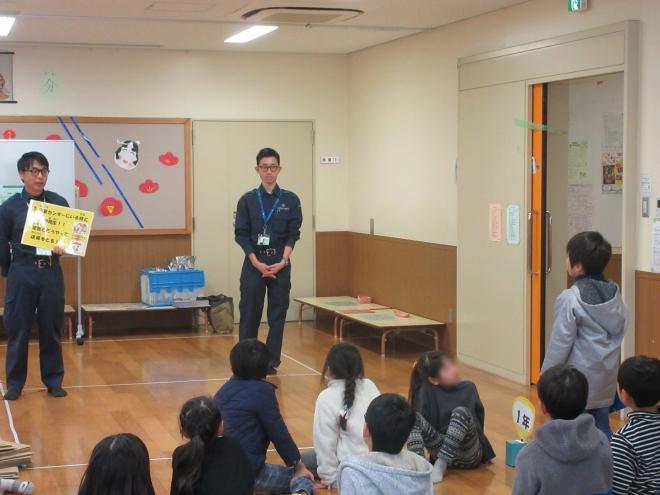 0130 避難訓練(地震)5a