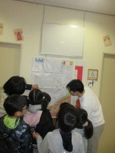 0130 避難訓練(地震7-4