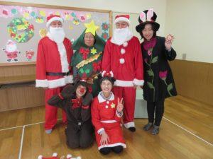 1220 ちびっこクリスマス会3-1