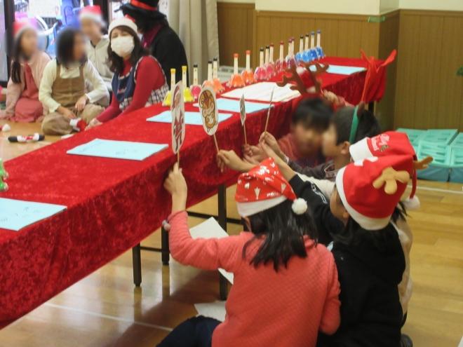 1224 クリスマス会3-3a